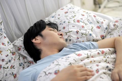 睡眠快適 画像